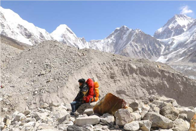 How Long Does It Take For Everest Expedition Preparation