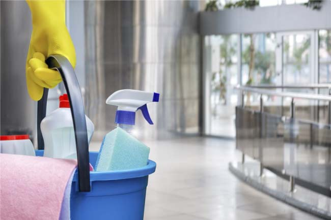 Top 4 Qualities Of A Good Cleaning Company