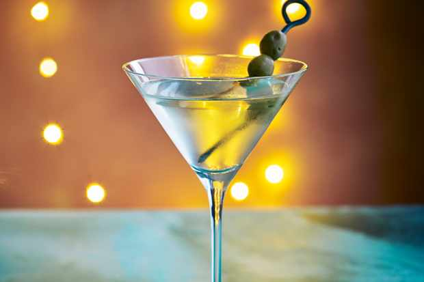The Best And Easy Cocktail Mixes To Spice Up Your Mood