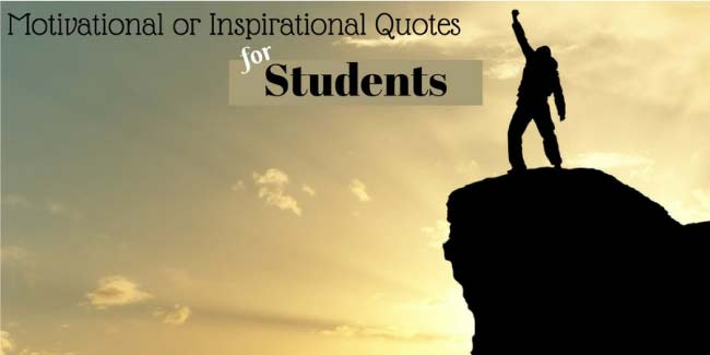 Top 10 Best Motivational Quotes for Writing Essays