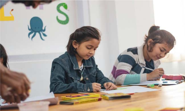 Why Your Child Should Take Drawing Classes For Kids