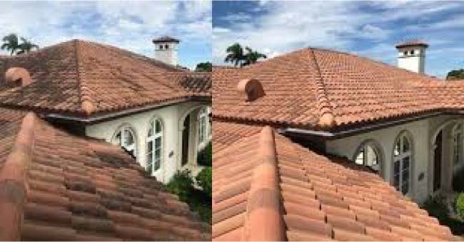 Why It Is Good To Hire Professional Roof Cleaning Services