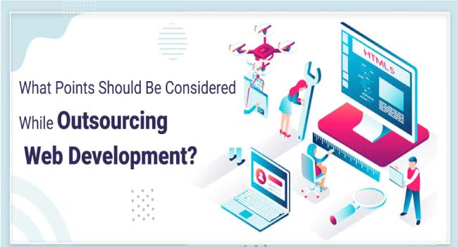 Amazing Things to Know About Outsource Web Development