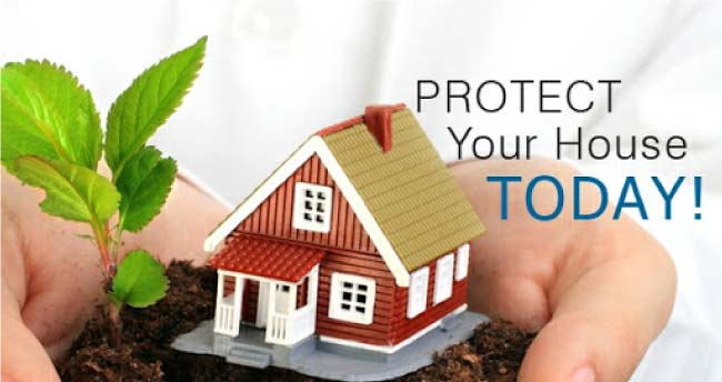 Top 5 Benefits Of Homeowners Insurance
