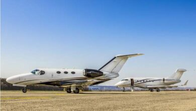 Everything You Need To Know About Chartering A Private Jet