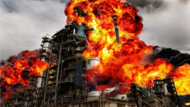 Houston Oil Refinery Explosion Attorney