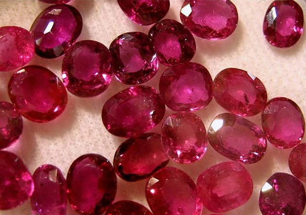 Several Positive Effects Of Wearing The Ruby Gemstone