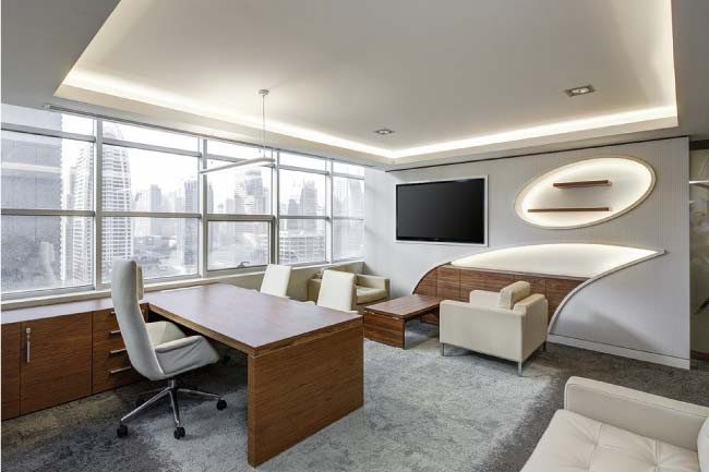 Top 5 Factors To Consider When Designing Office Space