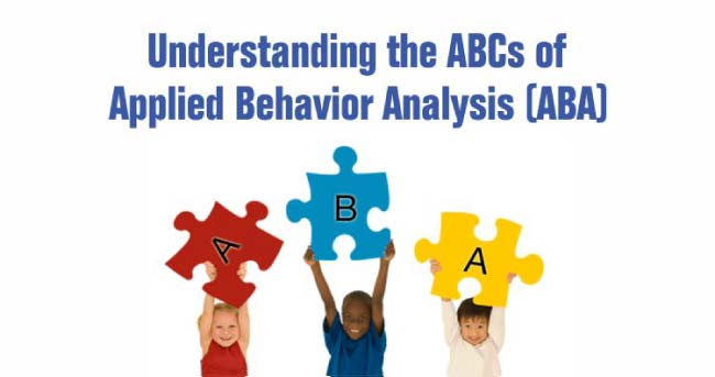 The Benefits Of Applied Behavior Analysis
