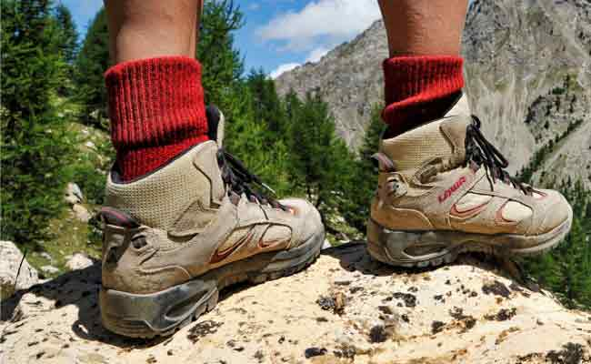 What To Look For in Best Hiking Boots