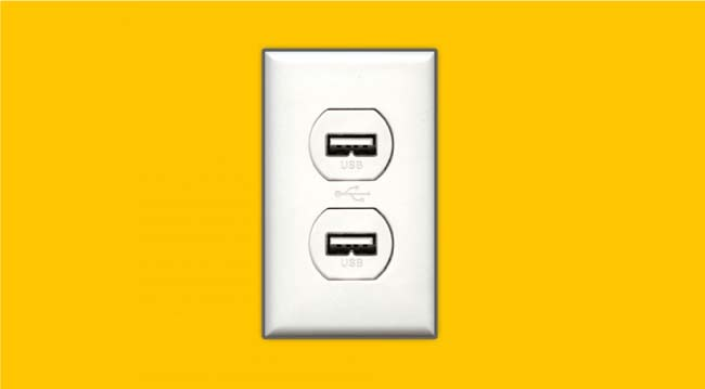 Here's Why You Need To Install A USB Wall Socket Outlet