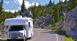 Companies Offering The Best RV Insurance Rates
