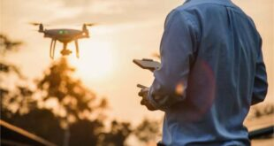 Three Benefits of Drone Aerial Photography In Real Estate Business