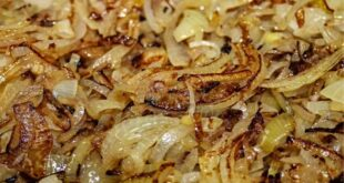 A Complete Guide On How To Make Fried Onions