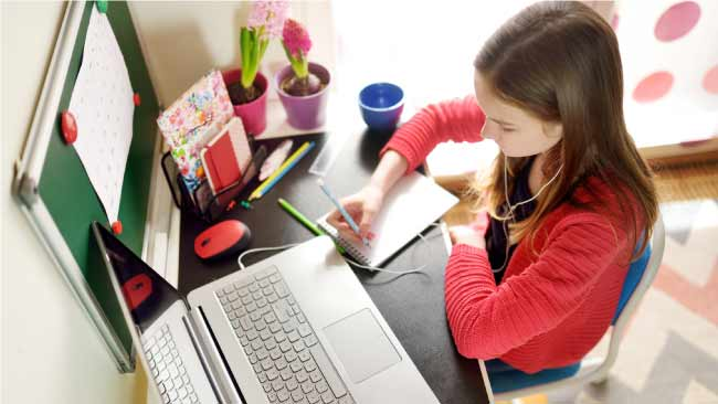 How To Avoid Math Anxiety In Online Education