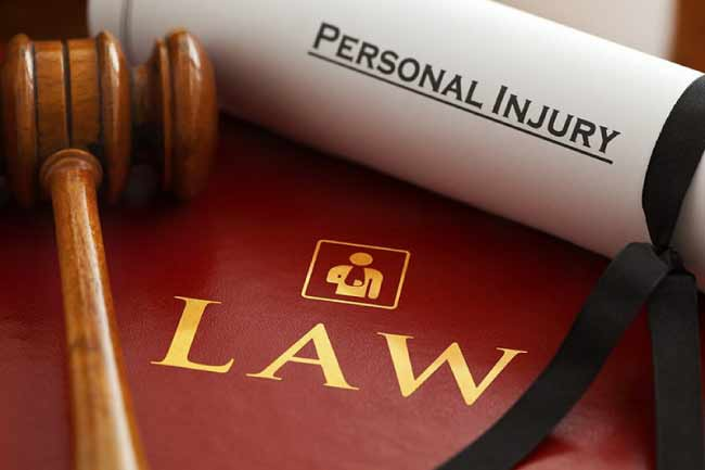Guide In Filing For Personal Injury Case: Where To Begin