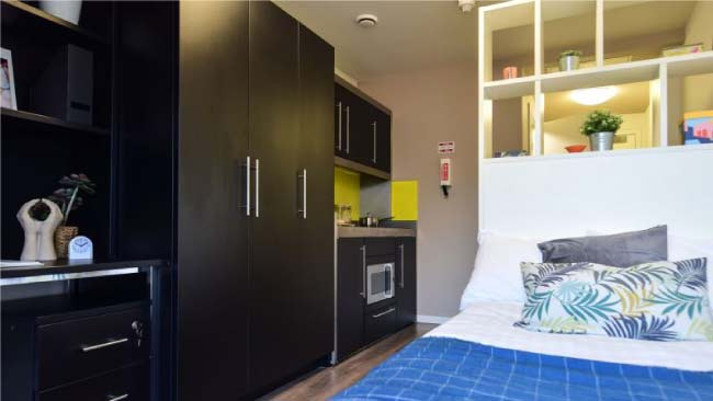 Several Factors That Affect The Choice Of Student Accommodation In London