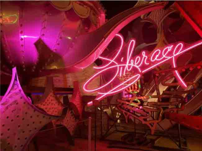 Top 10 Most Iconic Neon Light Signs 2020