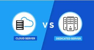 Cloud Vs Server Hosting