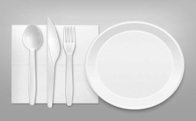 Materials Used For Making Disposable And Compostable Flatware