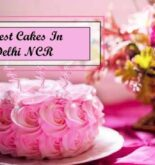 Best Places For Cakes In Delhi NCR