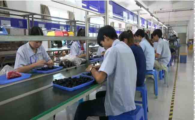 Choose Reliable China Electronics Manufacturer For Business