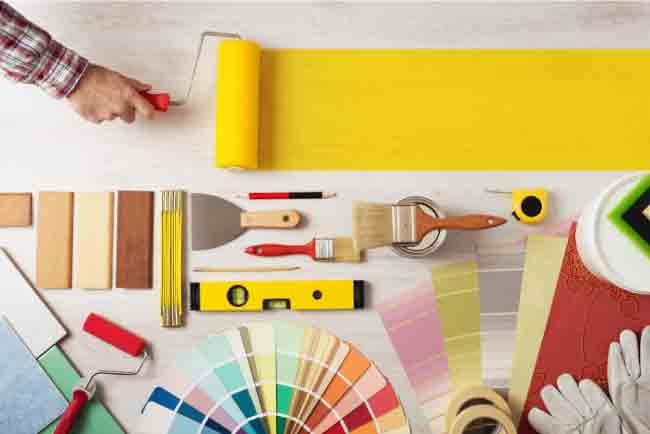 Here Are 5 Home Improvement Projects To Kickstart You!