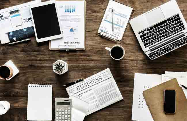 Things Prepared Before Meeting With A Financial Advisor
