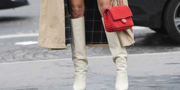 The Top Knee High Boots Styling Tips To Go With
