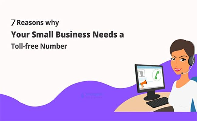 7 Reasons Why SMEs Need Toll-free Number