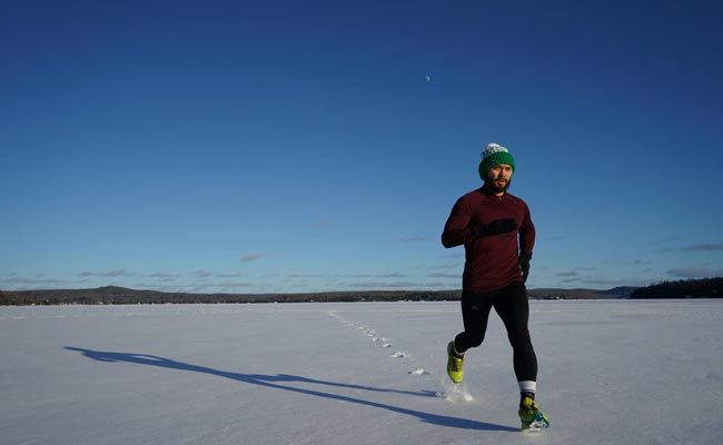 7 Ways To Stay Fit During The Winter Season