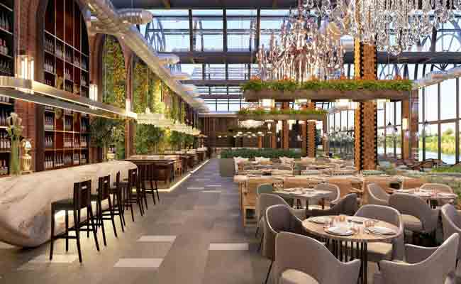 5 Tips on Improving the Ambiance in Your Restaurant