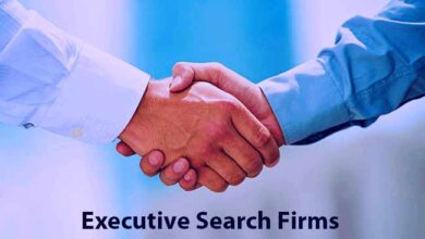 Why Should You Hire Nonprofit Executive Search Firms?
