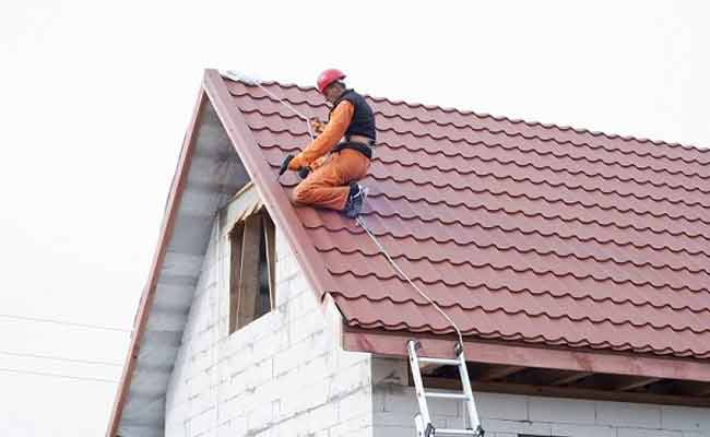 Los Angeles Roofing: How To Choose a Roofer In Los Angeles