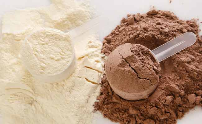 Best Practices With Protein Powder For Better Results