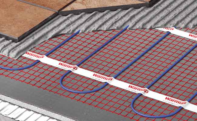 Make Your Home Environmental Friendly With Underfloor Heating Mats