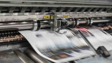 5 Essential Tips To Find The Best Online Printing Companies