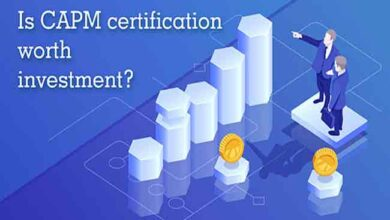 Prices Of Exams And Training For CAPM And PMP Certificates?
