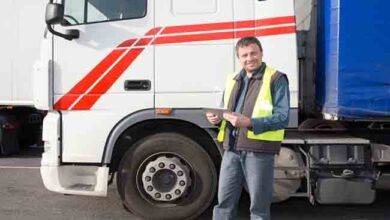 7 Main Aspects That Are Checked During An HGV Medical Exam
