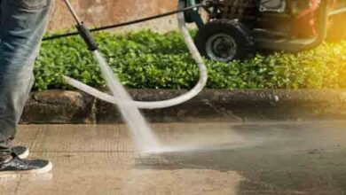 Know The Benefits Of OptingFor Pressure Washing Service