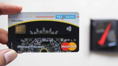 Gain The Ultimate Advantages Of Having A Yes Bank Credit Card