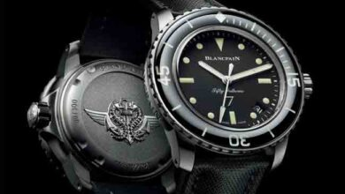 Top Four Blancpain Watches To Look Out For