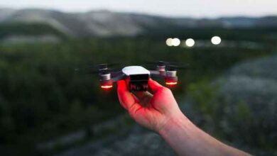 Take Your Business To A New Height By Using Drone Photography