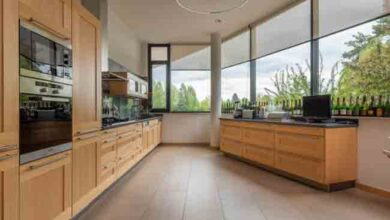 6 Reasons Why Custom Made Cabinets Are The Best Choice For Your Kitchen