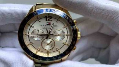 Tommy Hilfiger Luxurious Watches Collection That Anyone Can Have