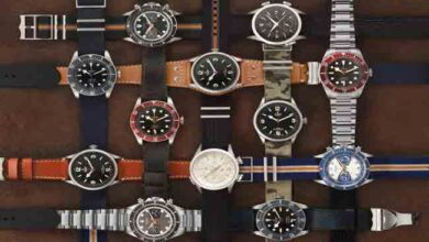 Most Popular Tudor Watch Models Collection You Can Find