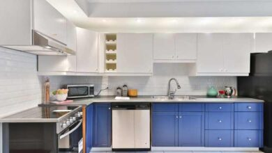 Six Reasons Why Kitchen Cabinets Are Essential