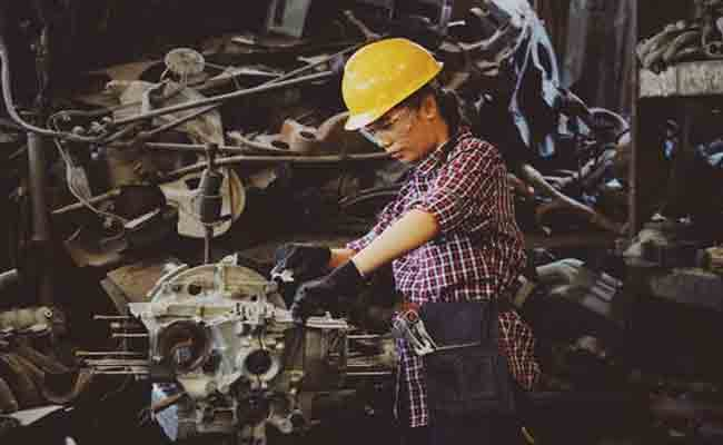 What Skills You Need To Become A Great Mechanical Engineer