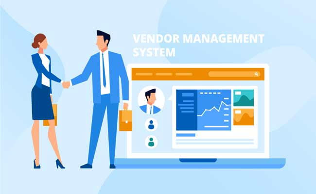What Are The Benefits Of Vendor Management System