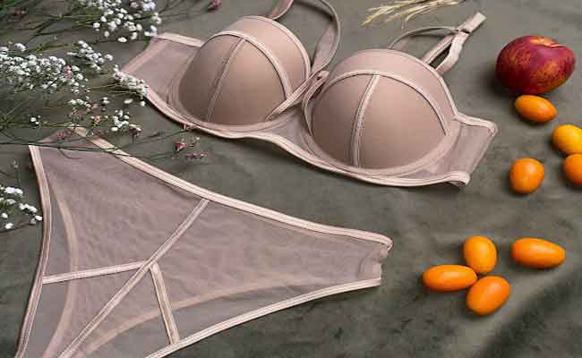 How To Choose Lingerie For Your Body To Look Stunning